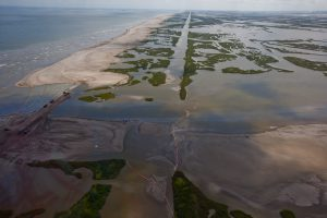 Grande Isle Oil Spill - Restore the Mississippi River Delta