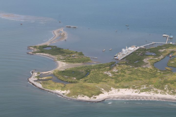 Timbalier Islands Restoration | Priority Project