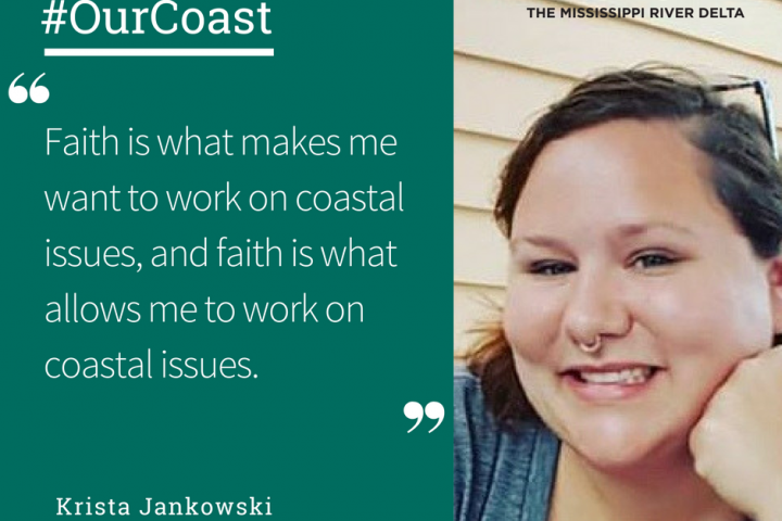 #OurCoast: Faith, Science, and Sea Level Rise
