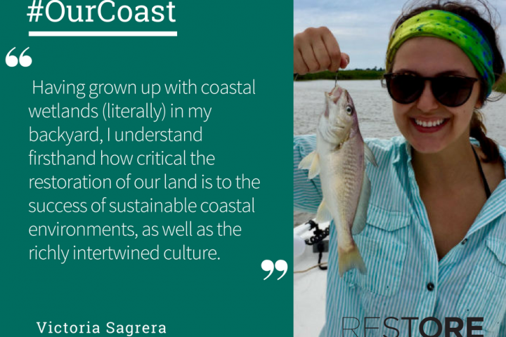 #OurCoast: Growing Up on the Working Coast