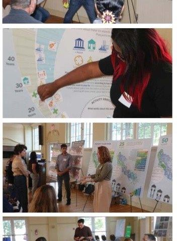 Breakout Innovation: Collaborative Planning for Sustainable Coastal Communities