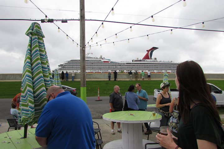 Sportsmen Support the Coast at Conservation on Tap