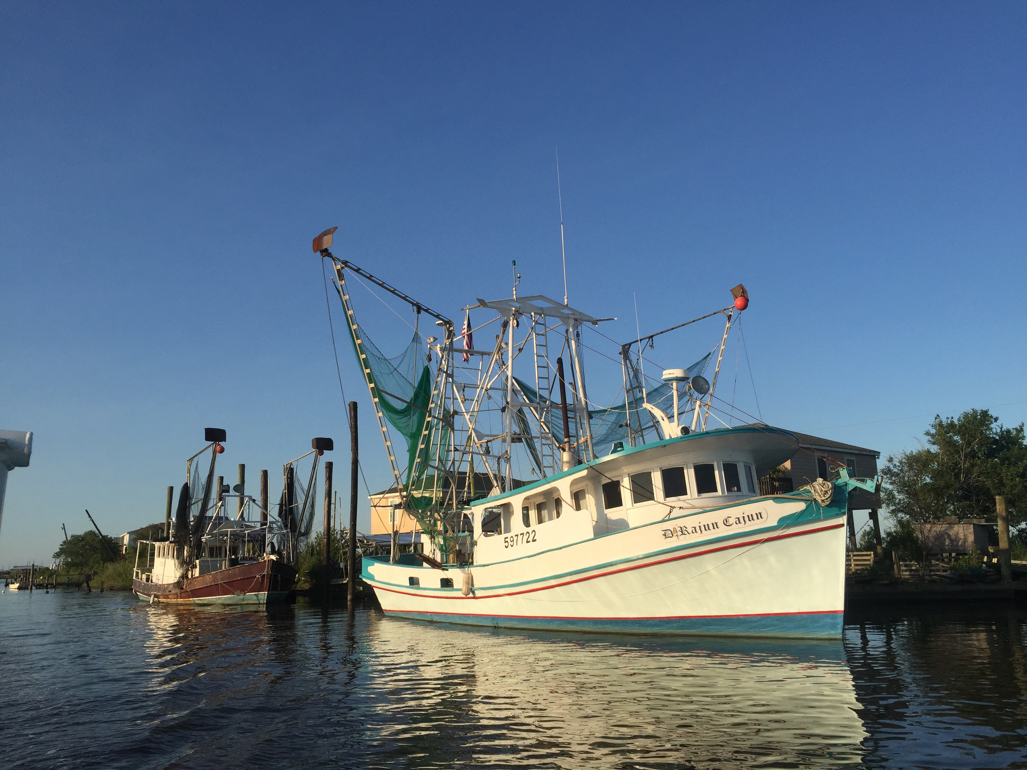 What Does The Economy Stand To Lose With Louisiana S Coast