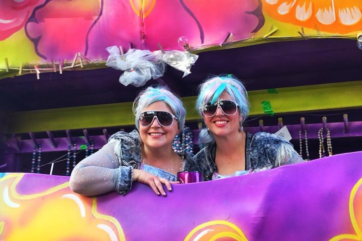 Coastal Latest & Greatest: 3 Ways We're Keeping Mardi Gras Rolling
