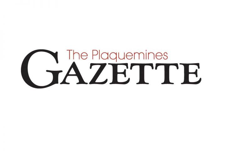 Plaquemines Gazette Letter to the Editor: River Diversions