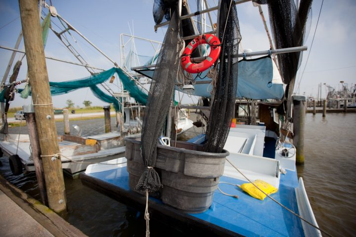 A Few Ways to Support our Local Restaurants and Fishermen